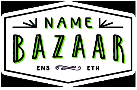 Name Bazaar
